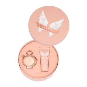 paco rabanne olympea gift set £40.90 @ feelUnique