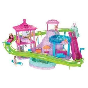 Polly Pocket Rollercoaster £49.99 @ Cash Generator in store Wishaw