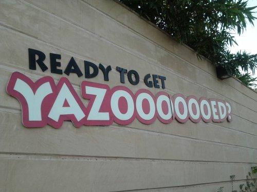 Yazoo Milkshake 5 for £1 @ Farmfoods