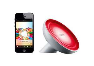 Philips Hue Personal Wireless Lighting Bloom Colour Changing Mood Light £44.95 @ Amazon