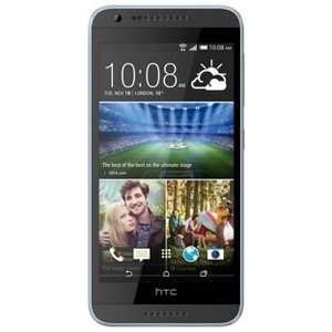 Sim Free HTC Desire 620 Black Mobile Phone £129.95 @ Argos