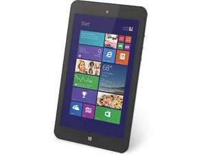 "Linx 7 Windows 8 Tablet 7"" IPS Touch Screen Quad Core 1GB RAM, 32GB storage £45.75 delivered @ BT"