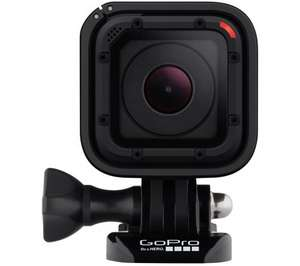 45% Off GOPRO HERO4 Session Action Camcorder @ Currys £159