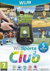 Wii Sports Club – Baseball & Bowling Digital Download - £8.99 @ Nintendo