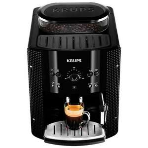 Krups EA8108 bean to cup coffee maker @ Amazon Germany