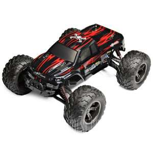 RC Monster Truck Truggy 9115 aka GPTOYS S911 EU warehouse £27.77 @ gearbest