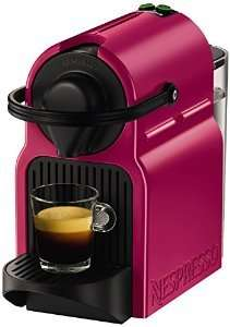 KRUPS NESPRESSO INISSIA COFFEE MAKER £54.90 @ Go Electrical