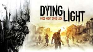 Dying Light Docket codes - Xbox One/PS4/PC