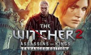 The Witcher 2: Assassins of Kings (Enhanced Edition PC) 66p @ Opium Pulses