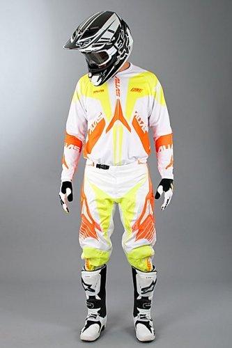 Alias A1 Kit Orange-Yellow @ 24MX