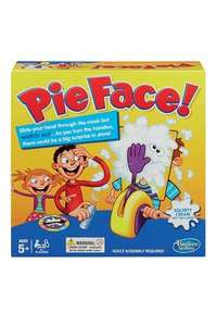 Pie Face IN STOCK @ Amazon sold by Debenhams £20 + £3.49 delivery