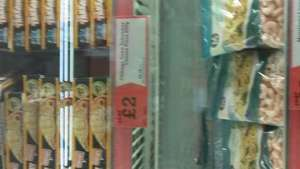 Chicago town takeaway cheese pizza in morrisons