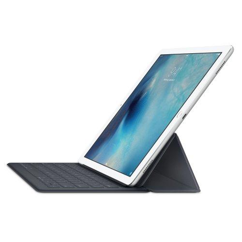 IN STOCK - APPLE iPad Pro Smart Keyboard - Black - £139 @ PC World