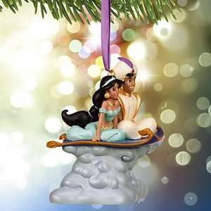 Disney Xmas Decorations SALE! - £3.88 (Plus £3.95 Shipping)
