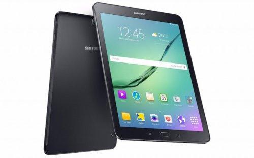 £50 Cashback on Samsung Galaxy Tab S2