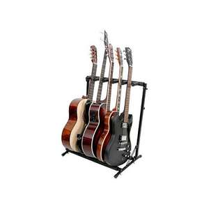 5 Guitar Multi Rack Stand £17.50 (+del), Juno