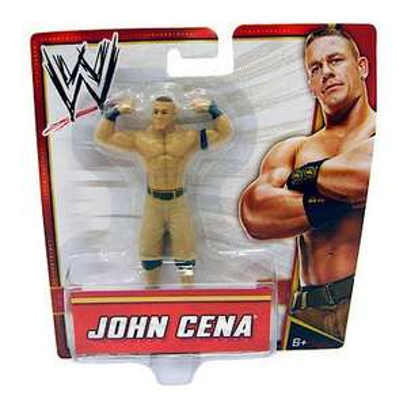 WWE Wrestling Figures - £1.99 - Home Bargains - Instore