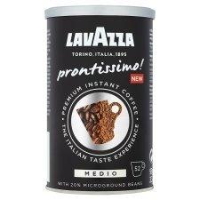Lavazza Prontissimo Coffee 100g tin £2.35 @ Tesco