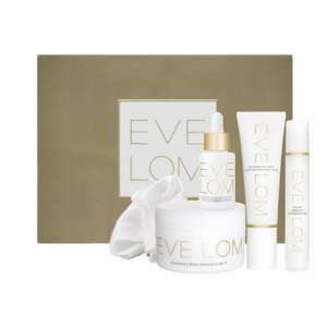 3 for 2 on selected beauty products eg: Nuxe, Eve Lom, Caudalie @ Beauty Expert