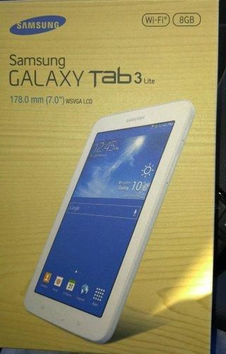 Samsung Galaxy Tab 3 lite £40 @ Asda in store