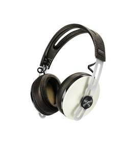 Sennheiser Momentum 2.0 Around Ear Wireless Headset - Ivory £265 instead of 379 at Amazon France