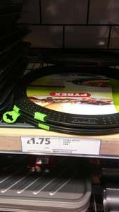 Pyrex non stick 30cm pizza trays £1.75 in store Tesco