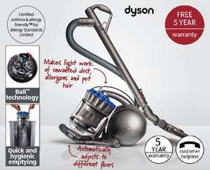 Dyson DC28c Musclehead £179.99 at ALDI