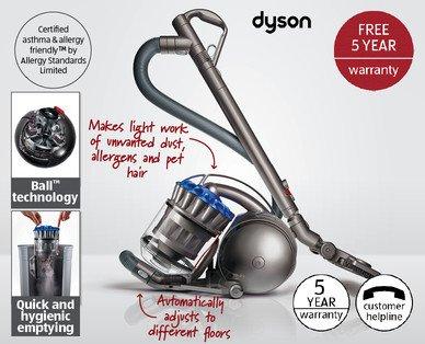 Dyson DC28c Musclehead £179.99 at ALDI