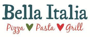 Bella Italia 40% Off Mains