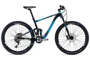 Giant Anthem 27.5 2 2015 £1149 (£1091.55 with code) at J.E James