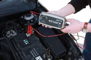 CTEK MXS 7.0 7A 12V Multi-Functional 8-Stage Car Battery Charger £70 Amazon Prime (Lowest ever price)