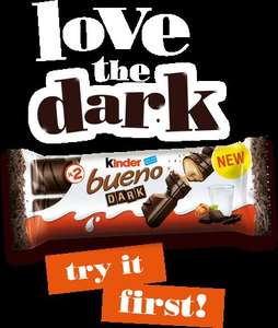 Be Quick 1000 Bueno Dark Bars up for grabs (FB)