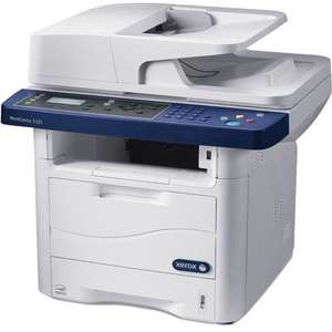 Xerox WorkCentre 3325V_DNI Multifunction Printer (B/W) £134.38 @ insight