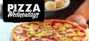 Enjoy 2 for 1 on Classic Dough Balls & Any Pizza or Main @ Pizza Express