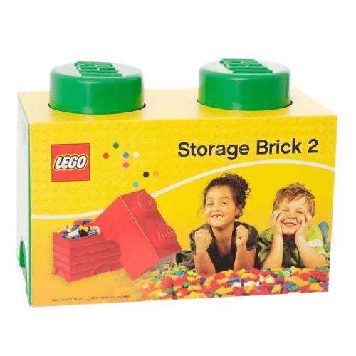 LEGO Storage Bricks 1,2 and 4 £1.99 - £7.99 @ HOME BARGAINS