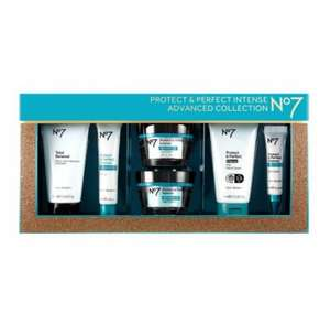 Boots No7 Protect & Perfect Intense ADVANCED Collection £55