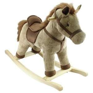 Chad Valley Rocking Horse- Dobbin - down to £29.99 @ Argos