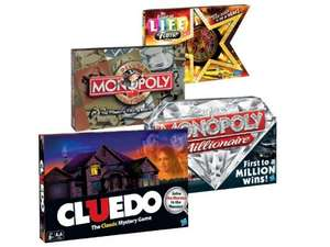 Monopoly Deluxe Edition - £14.99 @ Lidl