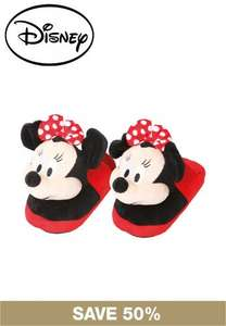 Stompeez Disney, 3 styles available £4.99 delivered @ High Street TV