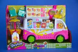 Shopkins Ice Cream Truck £5 off - £15 @ Tesco
