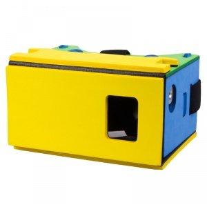EVA Foam 3D VR headset like Google Cardboard £7.99 MyMemory