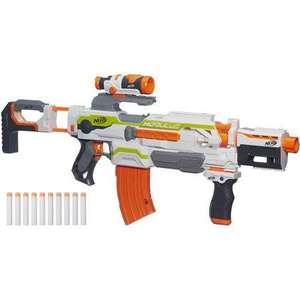 Nerf MODULUS ECS-10 lowest ever £32.69 @ Amazon