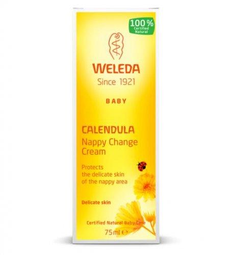Weleda Calendula Nappy Change Cream £4.66 @ Boots