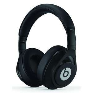 Beats by Dr. Dre Executive Over Ear Headphones - Black - Manufacturer Refurbished £79.99 @ Zavvi