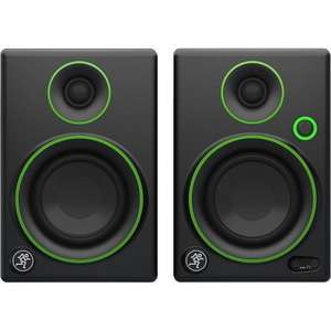 Active Reference  Monitors inc. iso pads, Mackie CR3, £76.50, Juno