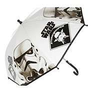 Star Wars Stormtrooper Umbrella £5.00 @ The Works