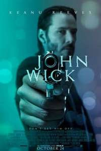 John Wick Bluray includes UV Copy (included in Tesco Boost) £10 @ Tesco