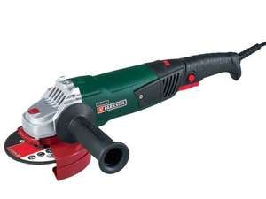 PARKSIDE Angle Grinder@lidl £19.99 from the 10/12/15