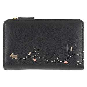 Radley on the trail, medium leather purse for £33 at John Lewis - Free C&C