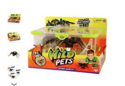 Wild Pets Spider Habitat Playset £14.99 @ Argos